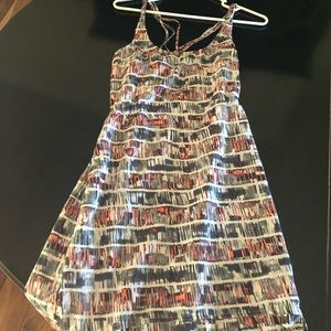 Dresses & Skirts - Size medium Hurley Dress. Fits more like small.